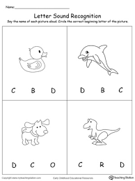 words starting with letter d worksheets literacy and phonics