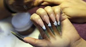 15 of the weirdest nail art trends happening right now bailiwick