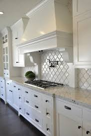 what color grout did you use with the arabesque tiles