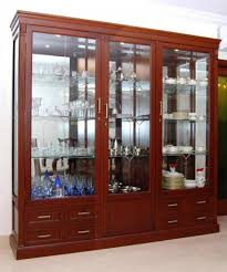 Wood Furniture Design Software Free Download by 10 Chic And Elegant Kitchen Glass Cupboards Rilane