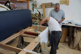 Upholstery Restoration About Us Manny Lopez Upholsterer Testimonial