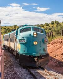 Trains In America Verde Canyon Railroad Clarkdale Arizona Blazin U0027 M Ranch