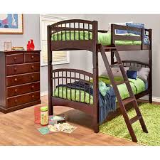 Twin Loft Bed With Desk Underneath Bunk Beds Costco