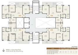 vtp solitaire 2 3 bhk luxury homes at baner pashan link road