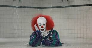 happy birthday creepy clown scary clowns are creepy 10 scariest clowns in and literature