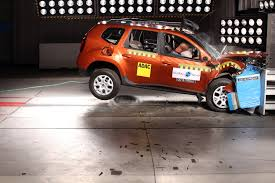 renault duster renault duster scores zero stars in its basic version global ncap