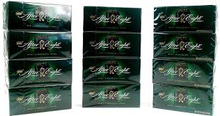 after 8 mints where to buy after eight mint chocolate thins 7 05 ounce boxes