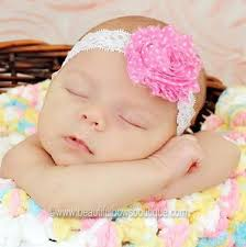 beautiful bows boutique buy newborn shabby dot pink baby vintage headband online at