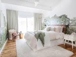 designer emily henderson turns nursery into stylish guest room