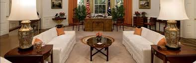 Oval Office Desk Oval Office The Ronald Presidential Foundation Institute