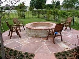 how to installing a fire pit build backyard hgtv u2013 modern garden