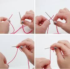 teaching kids to sew part 2 using fabric tying knots u0026 tracing