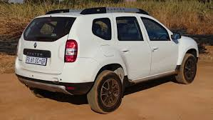renault duster 4x4 2015 tested renault duster well suited to auto u0027box iol motoring