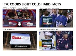 coors light cold hard facts coors lightchf awardsubmission
