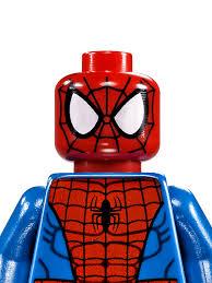 spider man personajes lego gustaaaaaa