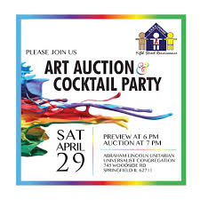 live art auction u0026 cocktail party united way of central illinois