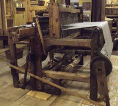 rocker beater loom site