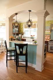 White Pub Table Set - breathtaking kitchen bar chairs counter blue stripes bar table