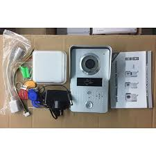 best smart products china new products best smart doorbell with app for villa on global