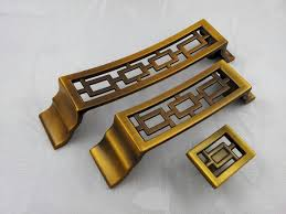 Cabinet And Drawer Hardware by Chinese Style Antique Symmetry Pulls Knobs Drawer Handles Antique