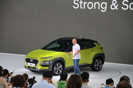 a look in and around the 2018 hyundai kona cnet page 12
