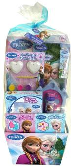 pre made easter baskets for kids premade easter baskets disney frozen prefilled easter basket toys