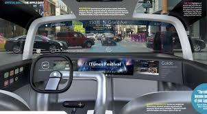 imagining apple car car enthusiasts see apple u0027s