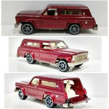 matchbox jeep 2016 3inchdiecastbliss custom majorette jeep cherokee