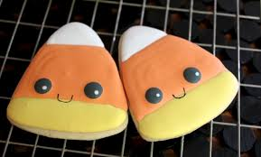 pumpkin cookies paddle attachment