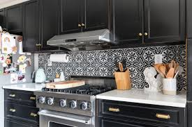 kitchen backsplash ideas for cabinets 40 brilliant kitchen backsplash tile ideas for your next reno