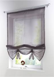 Curtains For Short Windows by Aliexpress Com Buy Beautiful Sheer Curtains For Windows Kitchen