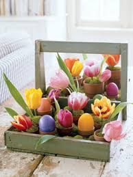 easter arrangements centerpieces centerpieces 25 beautiful ideas from the decorating files
