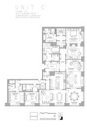 Sears Tower Floor Plan Best Penthouse Images On Pinterest Apartment Floor Plans Luxury