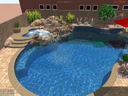 client designs u2013 swackhammer phoenix landscaping design u0026 pool