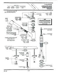 kitchen faucet diagram moen kitchen faucet replacement parts kitchen faucets repair medium