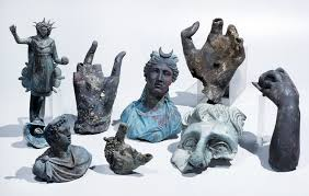10 archaeological discoveries 2016 heritagedaily