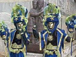 carnevale costumes the carnival of venice costumes