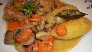 cuisiner haut de cuisse de poulet recette cuisse de poulet fermier et endives au four canal