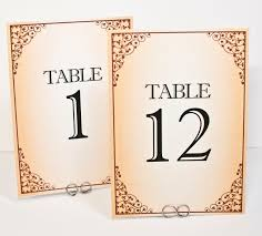 what size are table number cards coffee table table holder table number table number card holders