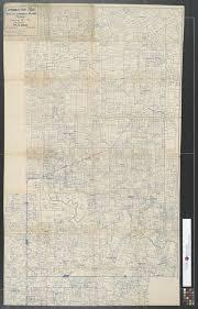 kilgore map combination map ore city longview kilgore district portions