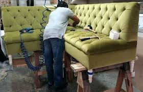 furniture upholstery las vegas reupholstered vintage chair by