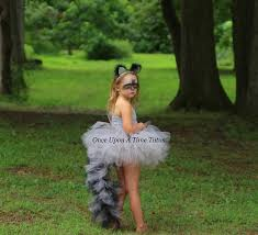 Girls Raccoon Halloween Costume Check Etsy Shop Https Www Etsy Listing