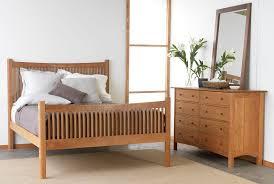 Rustico Bedroom Set Arthur Weitzenfeld Vermont Furniture Designs Winooski Vt