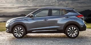 nissan kicks interior recap india bound nissan kicks launched in mexico cars daily