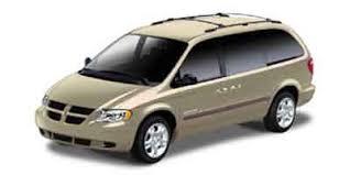 2001 Dodge Caravan Interior 2001 Dodge Caravan Review Ratings Specs Prices And Photos