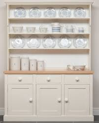 kitchen dresser ideas contemporary white kitchen dresser bestdressers 2017 regarding