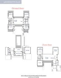 home plan architects architect drawing plans loversiq
