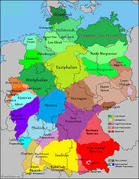 belgium language map german dialects in germany and belgium maps