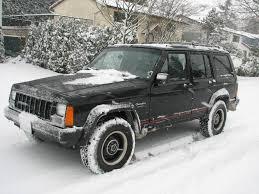 power wheels jeep 90s steels wheels vs aluminum wheels jeep cherokee forum