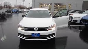 jetta volkswagen 2016 2016 volkswagen jetta pure white stock 110893 walk around